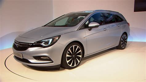 2017 opel astra sports tourer car photos catalog 2017