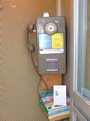 messaggi da cabina telefonica cabina telefonica cose passato curiosando anni
