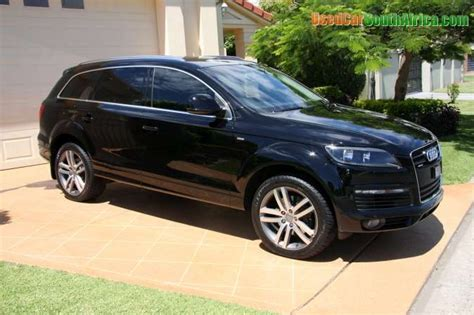 2005 audi q7 3 0 used car for sale in johannesburg city