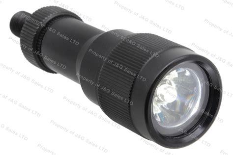 fm led flashlight  mossberg  shotgun fmmbfl