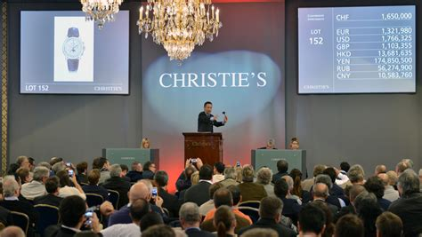 Christies Auction House by The Methods To Collect The Antique Iwatchau