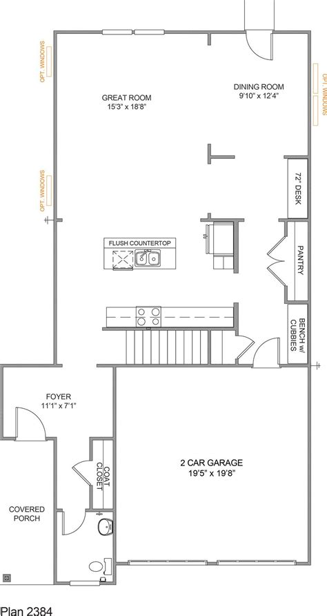 true homes ranch floor plans gurus floor