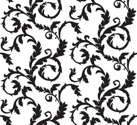 black and white vine wallpaper edinburgh scrolling vines wallpaper black white
