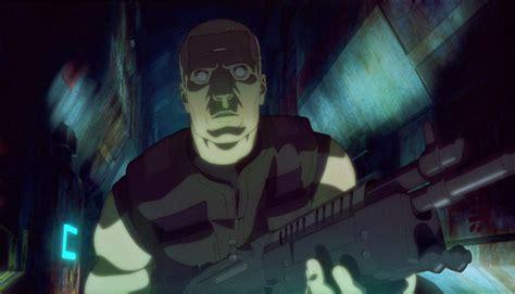 Ghost In The Shell 2 ghost in the shell 2 innocence rezensionen de