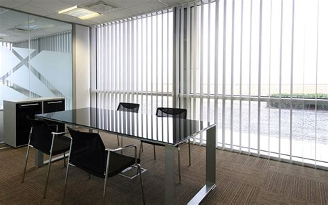 Office Blinds by Vertical Blinds Supply And Install Home Or Office