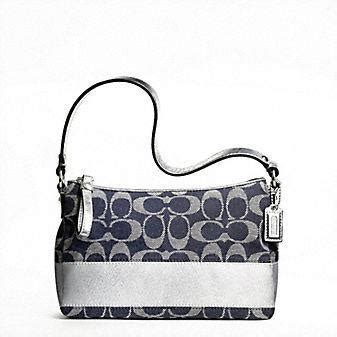 Longch Pouch With Handle 1 dalila s collection coach small bag