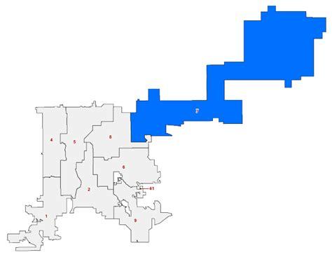 Ordinary Fellowship Church Denver #8: Map-hd7.png