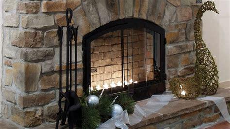 cobblestone fireplace for fireplace designs fireplace ideas