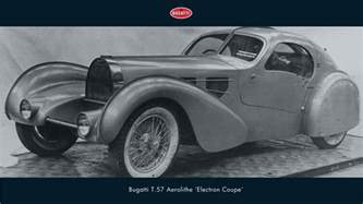 Bugatti Aerolithe Bugatti 57 A 233 Rolithe History Photos On Better Parts Ltd