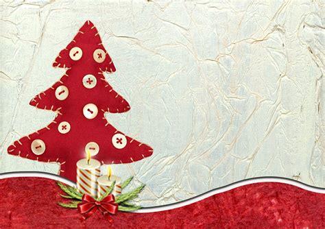free illustration christmas tree card decoration free