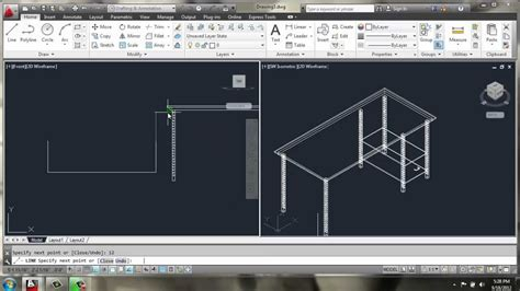 tutorial autocad plant 3d 2013 pdf autocad 2013 3d modeling basics desk brooke godfrey