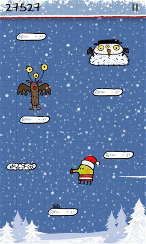 doodle jump oyunu oyna doodle jump indir android zıplama oyunu