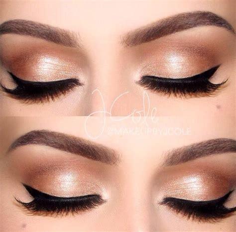 25  Best Ideas about Bronze Eyeshadow on Pinterest   How