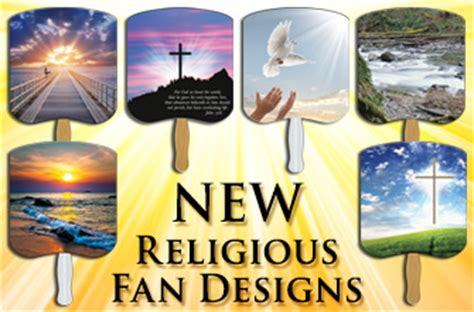 custom printed church fans promotional held paper fans buy wholesale paper fans