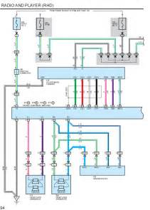 audio wiring diagram for 1999 gs300 mk2 anybody lexus audio electronics security