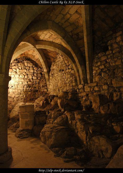 castle dungeons pictures chillon castle dungeon