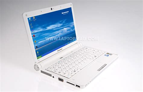 Notebook Lenovo S10 Second lenovo ideapad s10 netbook