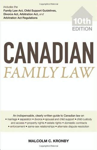 Family Law Canada Family Law Attorneys Guide To Credit