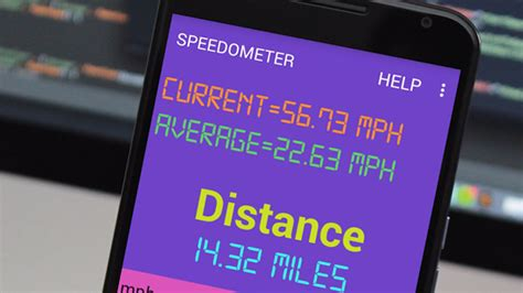 Best Android Car Apps by 5 Best Speedometer Apps For Android Android Authority