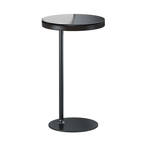 Ikea Side Table Uk Stockholm Pedestal Side Table From Ikea Pedestal Side Tables 10 Of The Best Housetohome Co Uk
