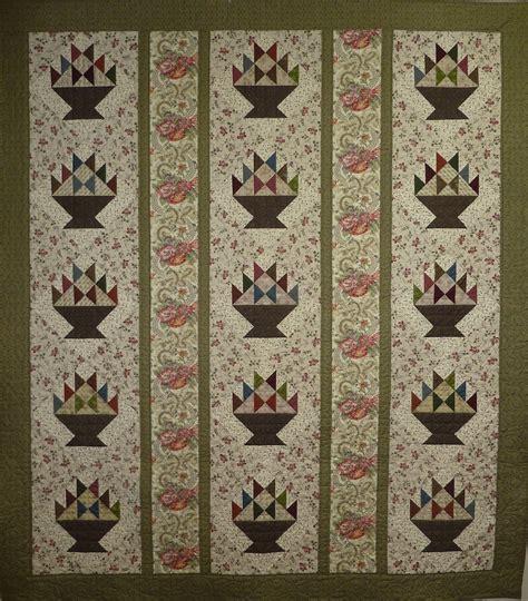 quilt pattern basket the basket quilt pattern
