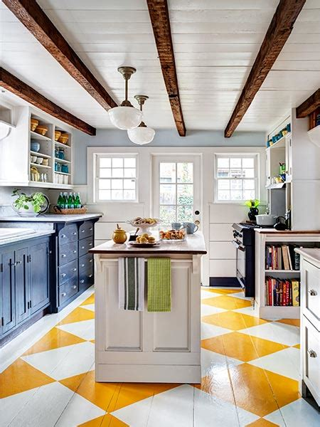 Beams Across Ceiling - ceilings with historical charm 5 ideas for faux wood