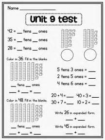 25 best ideas about place value worksheets on pinterest