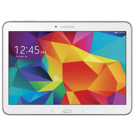 Samsung Tab 4 10 1 samsung galaxy tab 4 10 1 quot 16gb blanca tablet