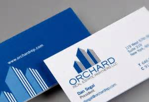 real estate business card ideas 30 best exles of real estate business card designs jayce o yesta