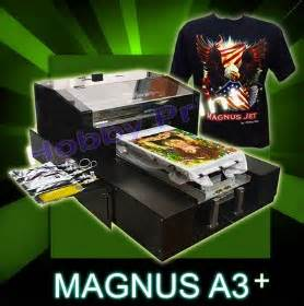 Printer Dtg Magnus Jet A3 faq support