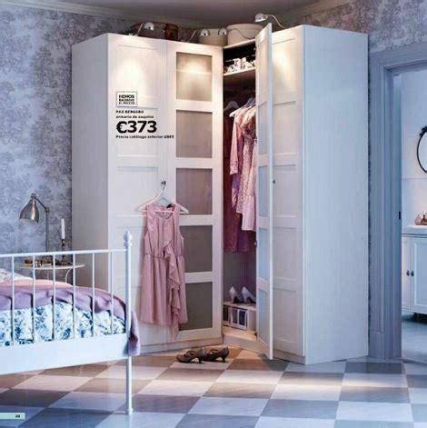 armarios de ikea 2014 aprovecha al m 225 ximo el espacio con los armarios esquineros