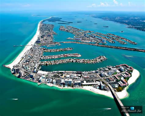 Clearwater Florida Records Clearwater Florida Luxury Destination With Waters And Tranquil Gulf
