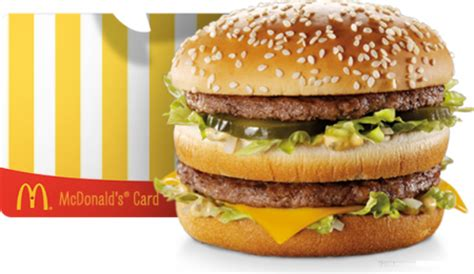 Mcdonalds Gift Card Email - sweepstakes free stuff finder canada part 20