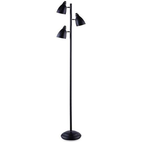 Walmart Light by Black Floor L With Reading L Decor Walmart