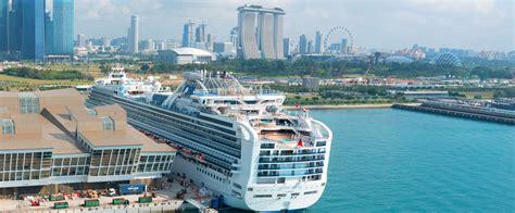 princess cruises singapore sia princesscruises