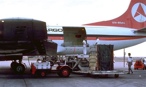1000 images about cargo airlines ansett air freight on