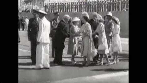 royal tour royal tour of south africa 1947