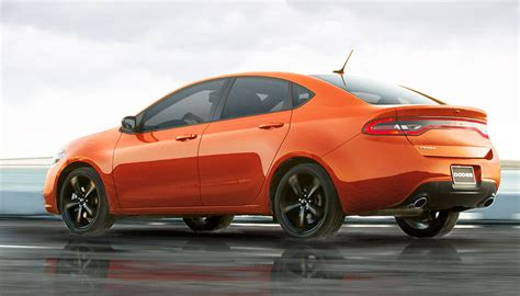 dodge dart gt price 2017 dodge dart price specs release date and performance