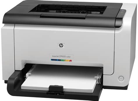 Printer Hp Laserjet hp laserjet pro cp1025 color printer heng computer
