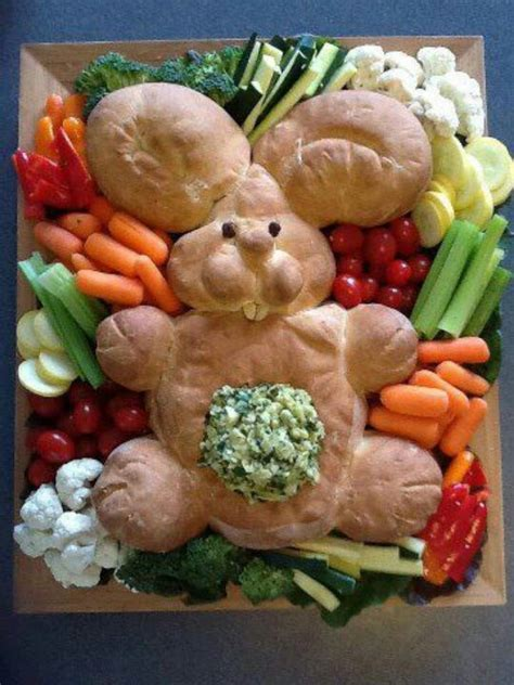 cute easter appetizers www imgkid com the image kid has it