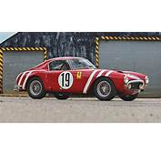 These Four Ferraris Could Sell For A Total Of &16344 Million