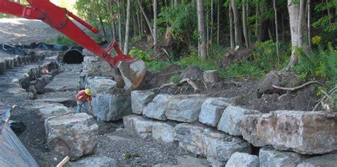 Crock Water Erosion Control Design Element Culvert Decoration