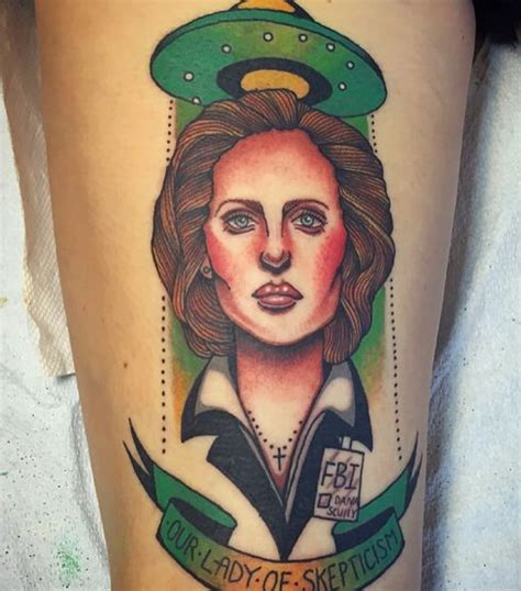 scully tattoo the gun 8 best artists in los