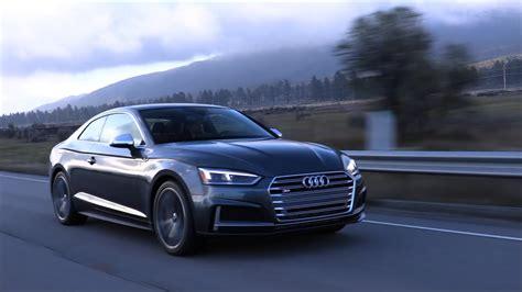Audi S5 Spec by Overview 2018 Audi S5 Coupe Us Spec Caricos