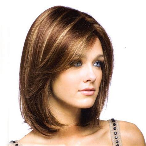 Coupe Cheveux Mi Femme Visage Rond by Coiffure Femme Visage Rond Mi