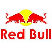 FastdecalscomCorporate Logo Decals  Full Color Red Bull Decal