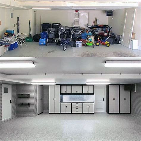 100 garage storage ideas for cool organization and