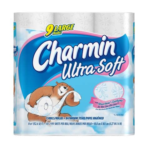 Who Makes Charmin Toilet Paper - free charmin ultra soft toilet paper