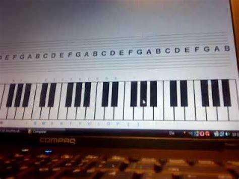 theme music ncis ncis theme song piano computer keyboard youtube