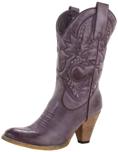 boots cheap fashion trends western cowboy boots for